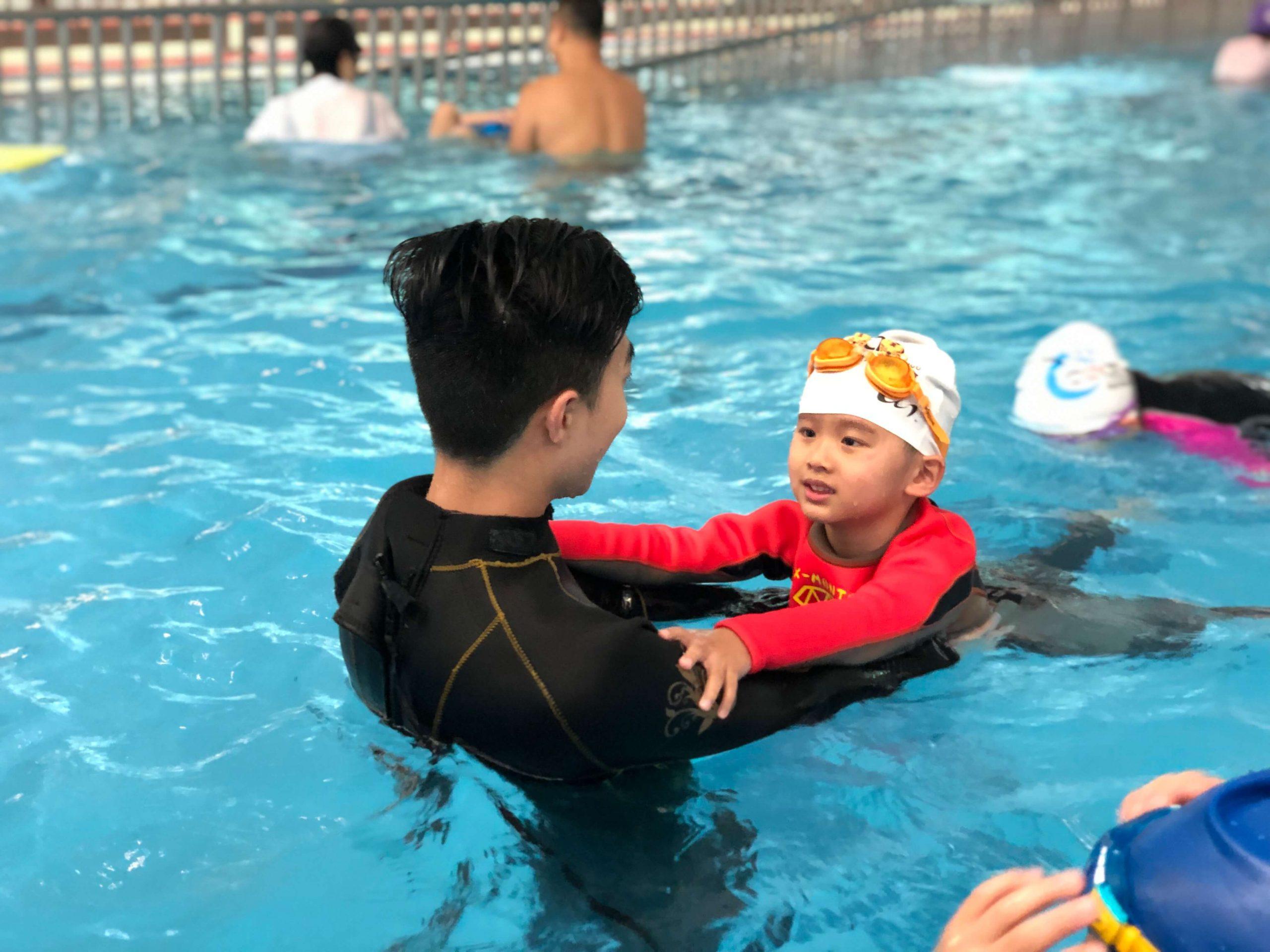 游泳班課程_兒童課程_2