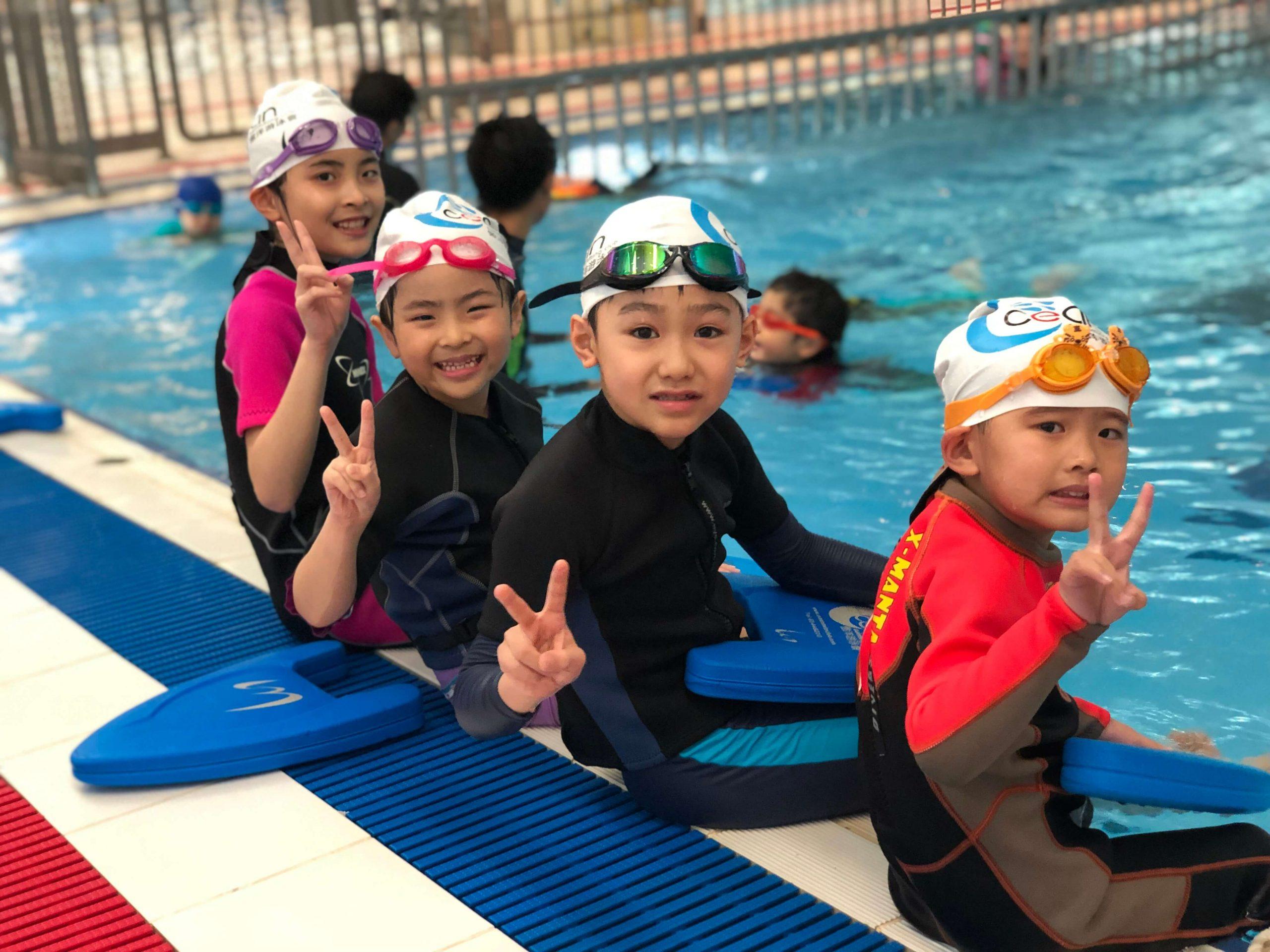 游泳班課程_兒童課程_1