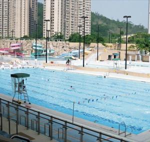 兒童游泳班(將軍澳游泳池)傲洋游泳會