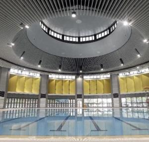 兒童游泳班(屯門西北游泳池)傲洋游泳會