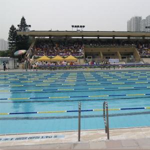 兒童游泳班(沙田游泳池)傲洋游泳會