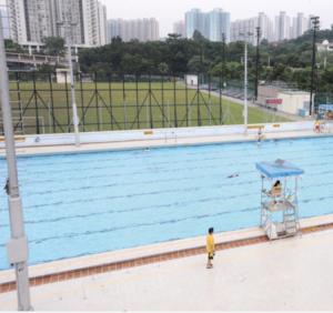 兒童游泳班(粉嶺游泳池)傲洋游泳會