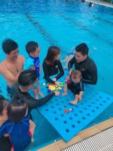 游泳班課程-兒童游泳班-兒童游泳課程-傲洋游泳會4