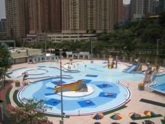 佐敦谷游泳池 傲洋游泳會 兒童游泳班
