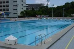 元朗游泳池 傲洋游泳會 兒童游泳班